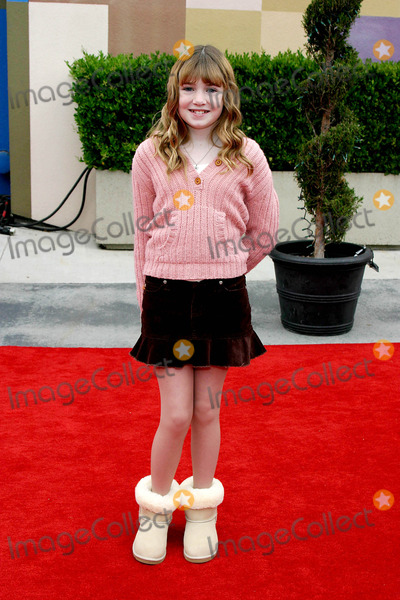 Photo - Care (Child Actor Recognition Event) Event to Honor Hollywood's Youngest Actors. Globe Theatre, Universal Studios, Hollywood, California. 03-13-2005 Photo; Jamie Rodriguez-Globe Photos Inc 2005 Diane Hanratty