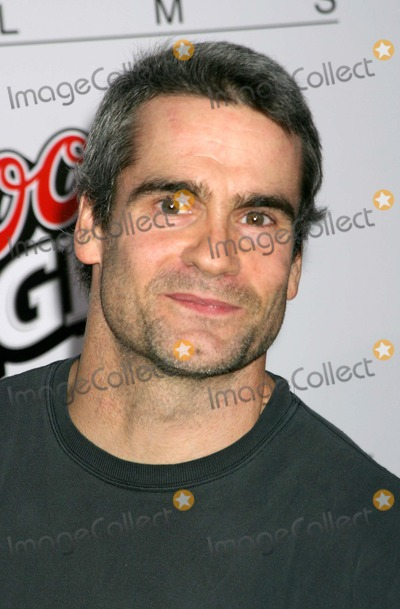 Henry Rollins Photo - - Kill Bill Vol. 1 - Los Angeles Premiere - Chinese Theatre, Hollywood, CA - 09/29/2003 - Photo by Ed Geller / E.g.i. / Globe Photos Inc. 2003 Henry Rollins