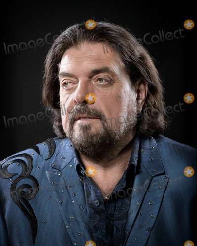 Alan Parsons Photo - English musician and record producer Alan Parsons during a photoshooting at the Savoy Hotel in Cologne, Germany, 15.11.2013. Credit: Revierfoto/face to face