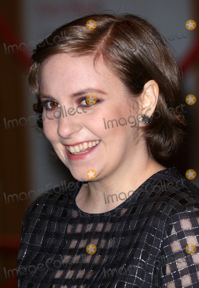 Lena Dunham Photo - Lena Dunham attends the Glamour 2013 Woman Of The Year Awards at Carnegie Hall on November 11, 2013 in New York City.