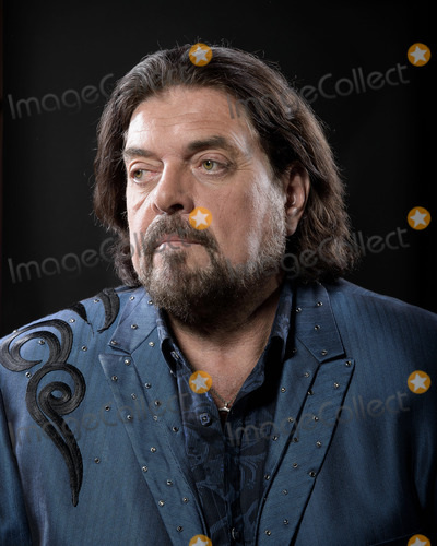 Alan Parsons Photo - English musician and record producer Alan Parsons during a photoshooting at the Savoy Hotel in Cologne, Germany, 15.11.2013.