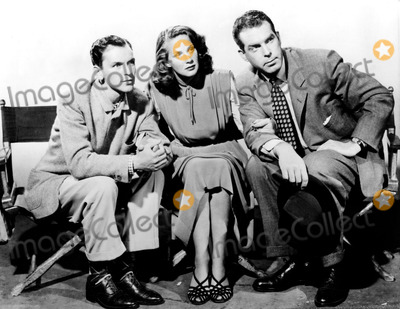 Alida Valli, Frank Sinatra, Fred Macmurray Photo - THE MIRACLE OF THE BELLS (1948) 