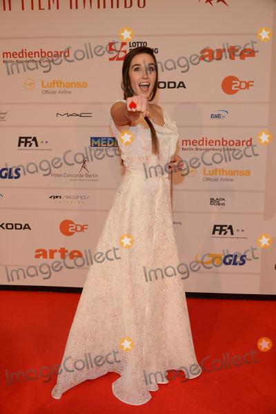 Arta Dobroshi Photo - Arta Dobroshi (actress, Kosovo) THE 26th EUROPEAN FILM AWARDS 2013, Haus der Berliner Festspiele, Berlin (Germany), 7 December 2013      Credit: E. Schroeder/face to face