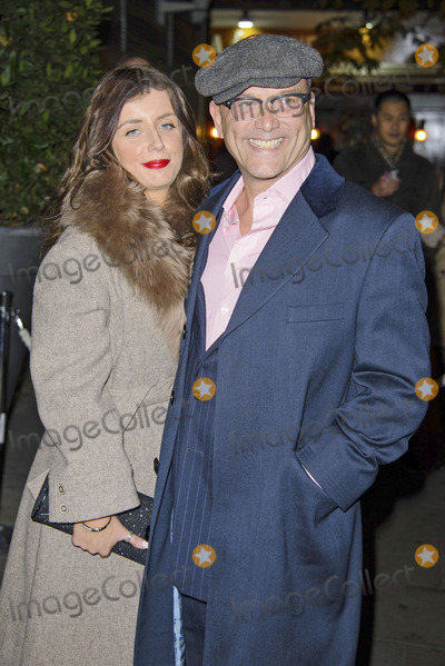 Greg Wallace Photo - LONDON, ENGLAND - DECEMBER 12: Greg Wallace attending English National Ballet Annual Christmas Season Celebrity Party at St Martins lane Hotel on December 12, 2013 in London, England. CAP/CJ