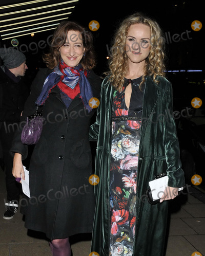 "Haydn Gwynne, Anna-Louise Plowman, Anna Maria Perez de Taglé Photo - LONDON, ENGLAND - JANUARY 27: Haydn Gwynne & Anna Louise Plowman attend the ""Private Lives"" London film premiere, Cineworld Haymarket, Haymarket, on Monday January 27, 2014 in London, England, UK.