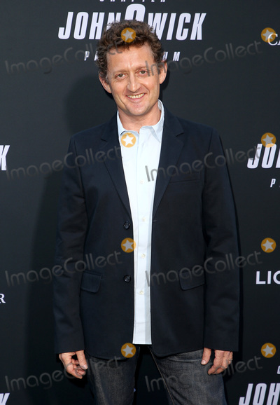 "Alex Winter, TCL Chinese Theatre, John Wicks Photo - 15 May 2019 - Hollywood, California - Alex Winter. ""John Wick: Chapter 3 - Parabellum"" Los Angeles Premiere held at TCL Chinese Theatre. Photo Credit: Faye Sadou/AdMedia"