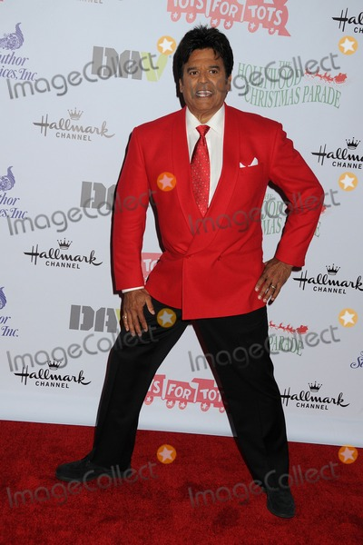 Erik Estrada Photo - 1 December 2013 - Hollywood, California - Erik Estrada. 82nd Annual Hollywood Christmas Parade held on Hollywood Blvd. Photo Credit: Byron Purvis/AdMedia