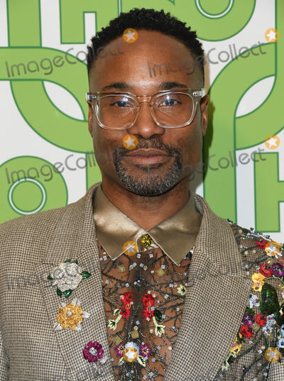 Billy Porter Photo - 06 January 2019 - Beverly Hills , California - Billy Porter. 2019 HBO Golden Globe Awards After Party held at Circa 55 Restaurant in the Beverly Hilton Hotel. Photo Credit: Birdie Thompson/AdMedia