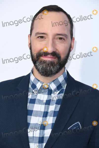"Tony Hale Photo - 13 March 2018 - Culver City, California - Tony Hale. ""Love, Simon"" Los Angeles Special Screening held at Westfield Century City. Photo Credit: Birdie Thompson/AdMedia"