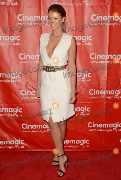 "Amy Willerton Photo - 10 March 2016 - Santa Monica, California - Amy Willerton. Arrivals for Cinemagic's LA showcase and sneak preview of ""Delicate Things"" held at The Fairmont Miramar Hotel. Photo Credit: Birdie Thompson/AdMedia"