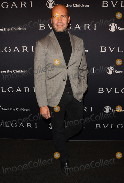 Billy Zane, Zane, BILLY  ZANE, Fabrizio Ferri Photo - 17 February 2015 - Beverly Hills, Ca - Billy Zane. BVLGARI and Save the Children launches Stop.Think.Give., a collection of celebrity portraits photographed by Fabrizio Ferri held at Spago. Photo Credit: Birdie Thompson/AdMedia