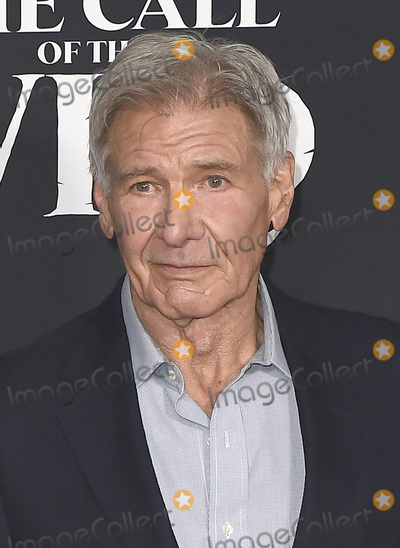 Harrison Ford Photo - 13 February 2020 - Hollywood, California - Harrison Ford. The Call of the Wild Twentieth Century Studios World Premiere held at El Capitan Theater. Photo Credit: Dave Safley/AdMedia