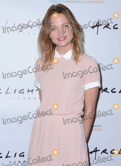 """Amanda Booth Photo - 21 March 2016 - Sherman Oaks, California - Amanda Booth. World Down Syndrome Day celebrates with the premiere of """"Kelly's Hollywood"""" held at ArcLight Sherman Oaks. Photo Credit: Birdie Thompson/AdMedia"""