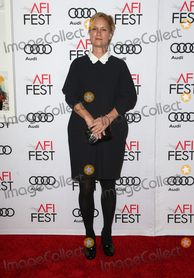 "Anne Carey, Annette Bening, Audy, TCL Chinese Theatre Photo - 16 November 2016 - Hollywood, California - Anne Carey. AFI FEST 2016 Presented By Audi - A Tribute To Annette Bening And Gala Screening Of A24's's ""20th Century Women"" held at TCL Chinese Theatre. Photo Credit: AdMedia"