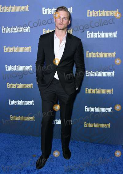 Alexander Ludwig Photo - 18January 2020 - West Hollywood, California - Alexander Ludwig. Entertainment Weekly Pre-SAG Awards Celebration 2020 held at Chateau Marmont. Photo Credit: Birdie Thompson/AdMedia