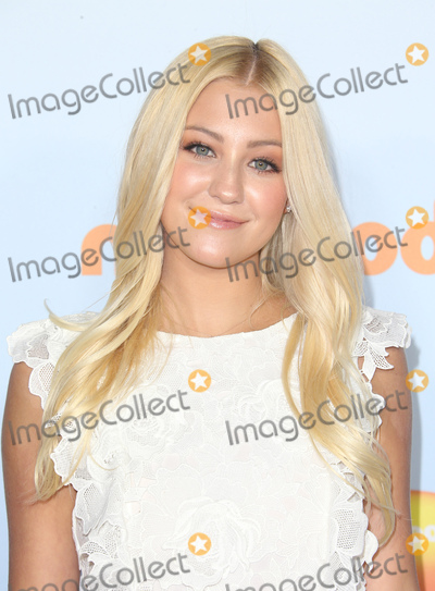 Ava Sambora Photo - 11 March 2017 -  Los Angeles, California - Ava Sambora. Nickelodeon's Kids' Choice Awards 2017 held at USC Galen Center. Photo Credit: Faye Sadou/AdMedia