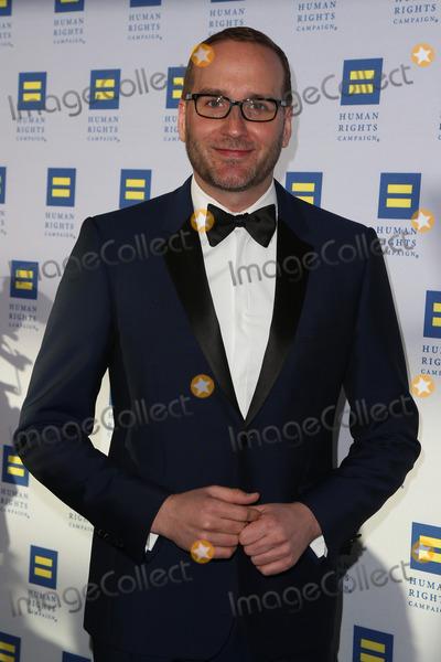 Chad Griffin Photo - 14 March 2015 - Los Angeles, California - Chad Griffin. 2015 HRC Los Angeles Gala. Photo Credit: F. Sadou/AdMedia