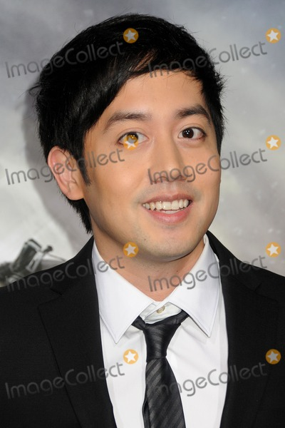 "Allen Evangelista, TCL Chinese Theatre Photo - 27 January 2015 - Hollywood, California - Allen Evangelista. ""Project Almanac"" Los Angeles Premiere held at the TCL Chinese Theatre. Photo Credit: Byron Purvis/AdMedia"