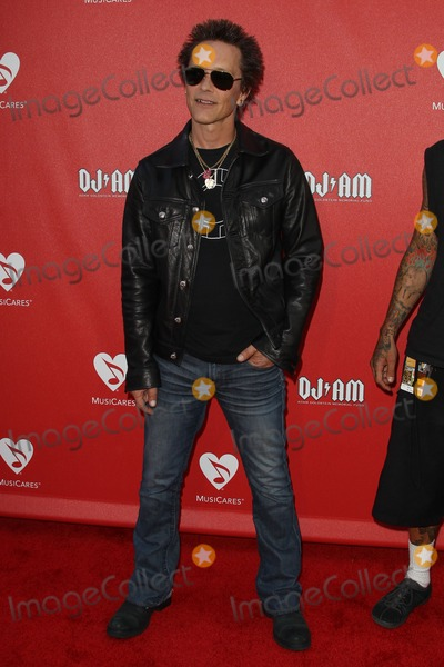 Billy Morrison Photo - 31 May 2012 - Los Angeles,  California - Billy Morrison. MusiCares MAP Fund Benefit held at Club Nokia. Photo Credit: Lee Sherman/Starlitepics/AdMedia