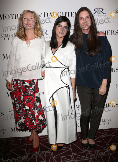 "Amy Williams, Selma Blair, Amy William, Danielle James Photo - 28 April 2016 - West Hollywood, California - Danielle James, Selma Blair, Amy Williams. ""Mothers And Daughters"" Los Angeles Premiere held at The London. Photo Credit: Sammi/AdMedia"