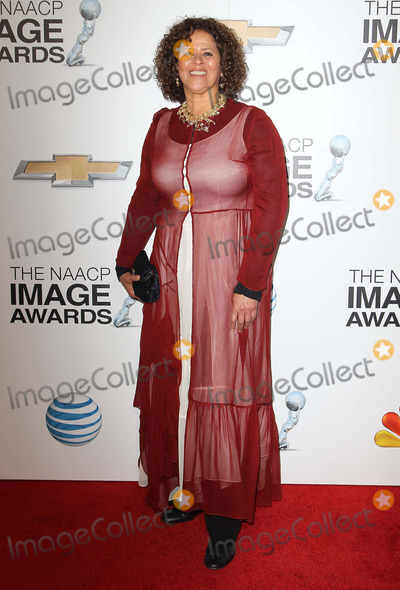 Anna  DEAVERE Smith, Anna Deavere Smith, Gladys Knight, (+44), +44 Photo - Gladys Knight01 February 2013 - Los Angeles, California - Anna Deavere Smith. 44th NAACP Image Awards held at the Shrine Auditorium. Photo Credit: Kevan Brooks/AdMedia