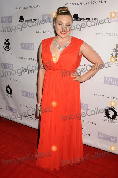 Bellamy Saville Photo - 13 December 2014 - Beverly Hills, California - Bellamy Saville. MHLM Launches Au Courant Collection at Tastemakers Gala held at Chakra Beverly Hills. Photo Credit: Byron Purvis/AdMedia