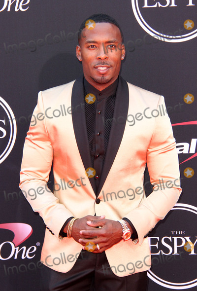 Andrew Hawkins Photo - 12 July 2017 - Los Angeles, California - Andrew Hawkins. 2017 ESPYS Awards Arrivals held at the Microsoft Theatre in Los Angeles. Photo Credit: AdMedia