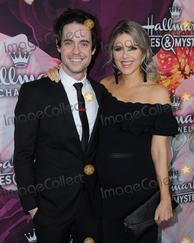 Ali Fedotowsky, Ali Fedotowski, Ali Farka Touré Photo - 13 January 2018 - Pasadena, California - Ali Fedotowsky. Hallmark Channel and Hallmark Movies & Mysteries Winter 2018 TCA Event held at Tournament House. Photo Credit: Birdie Thompson/AdMedia
