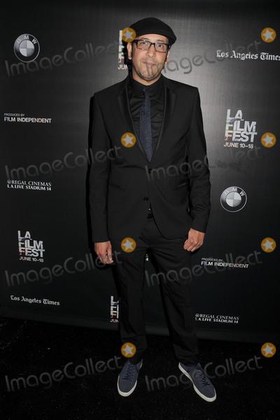"Photo - 13 June 2015 - Los Angeles, California - Bradley Jay Kaplan. LA Film Festival 2015 Premiere of ""Stealing Cars"" held at Regal Cinemas LA Live. Photo Credit: Byron Purvis/AdMedia"