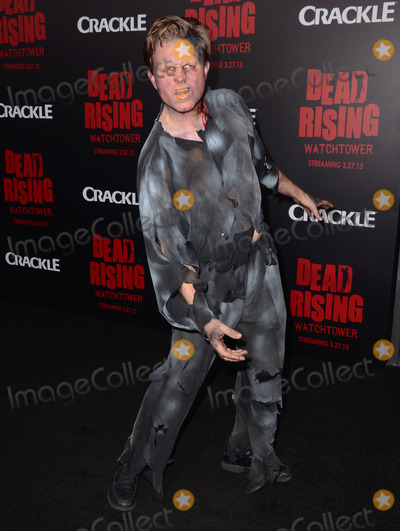 "Kim Novak Photo - 11 March 2015 - Los Angeles, California - Atmosphere.  Arrivals for Crackle's world premiere original feature film ""Dead Rising: Watchtower"" held at the Kim Novak Theater at Sony Pictures Studios. Photo Credit: Birdie Thompson/AdMedia"