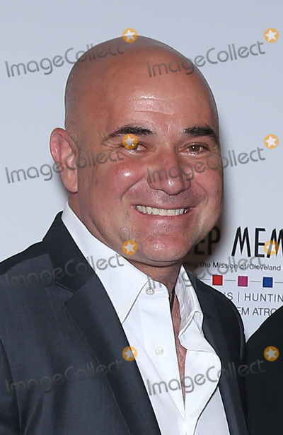 Andre Agassi Photo - 27 April 2017 - Las Vegas, NV -   Andre Agassi. Keep Memory Alive's 21st Annual Power of Love Gala at MGM Grand Garden Arena.  Photo Credit: MJT/AdMedia