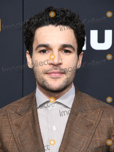 """Christopher Abbott, Christophe Honoré Photo - 07 May 2019 - Hollywood, California - Christopher Abbott. Hulu's """"Catch 22"""" Los Angeles Premiere held at PTCL Chinese Theatre. Photo Credit: Birdie Thompson/AdMedia"""