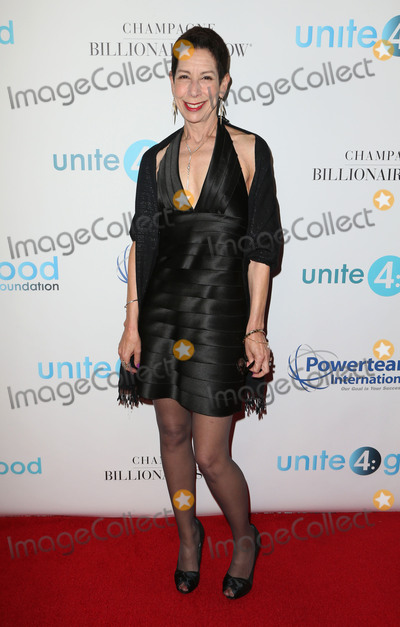 Abbe Land Photo - 07 April 2017 - Beverly Hills, California - Abbe Land. 4th Annual unite4:humanity Gala held at the Beverly Wilshire. Photo Credit: AdMedia