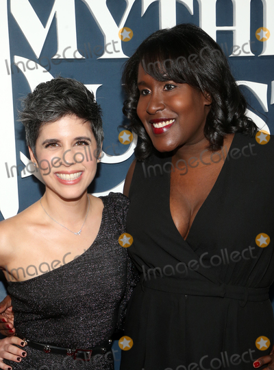 "Raven, Ashly Burch, Naomi Ekperigin Photo - 29 January 2020 - Hollywood, California - Ashly Burch, Naomi Ekperigin. Premiere Of Apple TV+'s ""Mythic Quest: Raven's Banquet"" held at The Cinerama Dome. Photo Credit: FS/AdMedia"