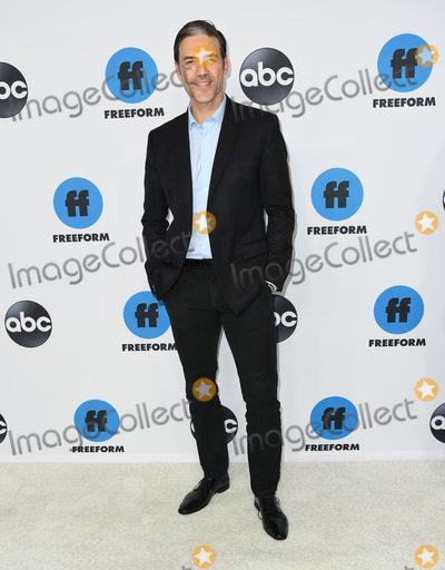 ADAM RAYNER Photo - 05 February 2019 - Pasadena, California - Adam Rayner. Disney ABC Television TCA Winter Press Tour 2019 held at The Langham Huntington Hotel. Photo Credit: Birdie Thompson/AdMedia