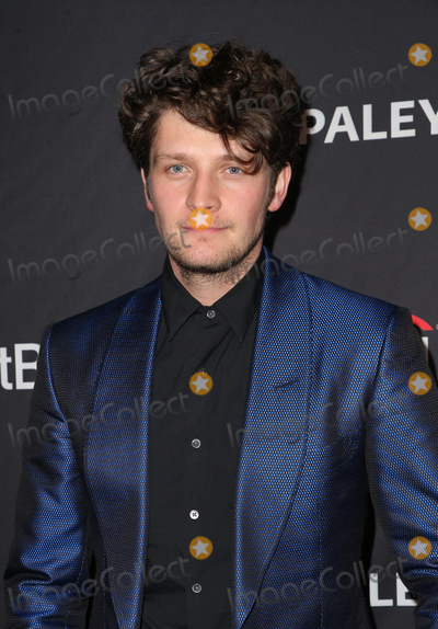 "Brett Dier, The Virgins Photo - 20 March 2019 - Hollywood, California - Brett Dier. The Paley Center For Media's 2019 PaleyFest LA - ""Jane The Virgin"": The Farewell Season held at The Wolf Theatre at The Dolby Theatre. Photo Credit: Faye Sadou/AdMedia"