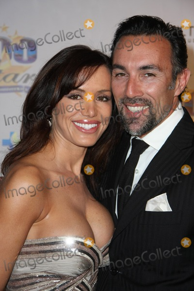Francesco Quinn, Valentina Quinn, Anthony Quinn Photo - 06 August 2011 - Actor Francesco Quinn, the third son of actor Anthony Quinn, died at his home in Malibu on August 5, 2011, reportedly from a heart attack. Francesco was best known for his roles in Platoon and television series JAG and 24. File Photo: 27 February 2011 - Beverly Hills, California - Valentina Quinn, Francesco Quinn. 21st Annual Night of 100 Stars Awards Gala Celebrating the 83rd Annual Academy Awards Held at The Beverly Hills Hotel. Photo Credit: Tommaso Boddi/AdMedia