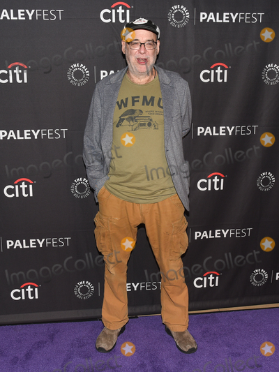 "Andy Breckman Photo - 13 September 2019 - Beverly Hills, California - Andy Breckman. ""The Misery Index"" at The Paley Center For Media's 13th Annual PaleyFest Fall TV Previews - TBS. Photo Credit: Billy Bennight/AdMedia"