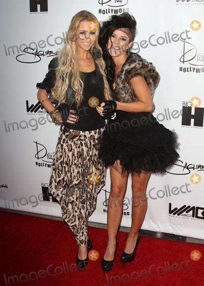 Alina Manou Photo - 10 August 2011 - Hollywood, California - Alina Manou. Worlds Most Beautiful Magazine Launch Event Held at Drai's At the W Hotel. Photo Credit: Kevan Brooks/AdMedia