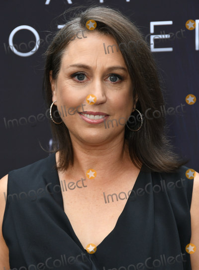 """Anna Vincent, Anna Maria Perez de Taglé Photo - 06 June 2019 - Hollywood, California - Anna Vincent. Netflix's """"I Am Mother"""" Los Angeles Special Screening held at Arclight Hollywood . Photo Credit: Birdie Thompson/AdMedia"""