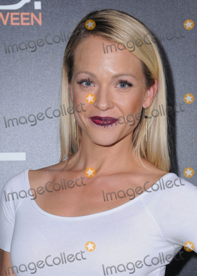 "Amanda Clayton Photo - 17 October 2016 - Hollywood, California. Amanda Clayton. Premiere Of Lionsgate's ""Boo! A Madea Halloween"" held at ArcLight Cinerama Dome. Photo Credit: Birdie Thompson/AdMedia"