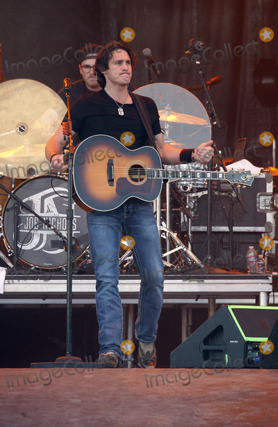Joe Nichols, Joe Corré Photo - 03 October 2015 - Las Vegas, NV -  Joe Nichols.  2015 Route 91 Harvest Festival Day 2 at MGM Village. Photo Credit: MJT/AdMedia