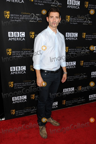 Julian Morris, London Hotels Photo - 22 September 2012 - West Hollywood, California - Julian Morris. BAFTA LA TV Tea 2012 Presented by BBC America held at The London Hotel. Photo Credit: Byron Purvis/AdMedia