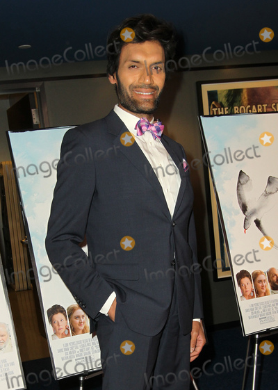 Jeetendr Sehdev Photo - 1 May 2018 - Beverly Hills, California - Jeetendr Sehdev. The Seagull Los Angeles Special Presentation held at the Writers Guild Theatre. Photo Credit: AdMedia