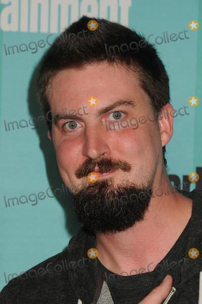Adam Wingard Photo - 11 July 2015 - San Diego, California - Adam Wingard. Entertainment Weekly 2015 Comic-Con Celebration held at Float at the Hard Rock Hotel. Photo Credit: Byron Purvis/AdMedia