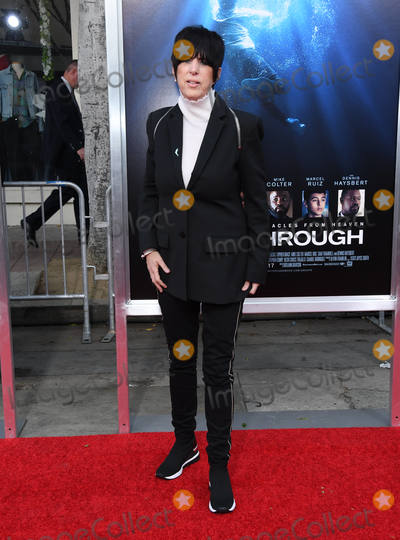 "Diane Warren Photo - 11 April 2019 - Westwood, California - Diane Warren. ""Breakthrough"" Los Angeles Premiere held at Regency Village Theater. Photo Credit: Birdie Thompson/AdMedia"