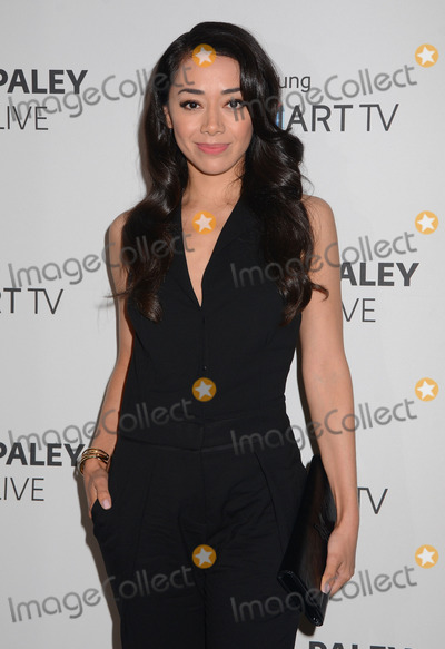 "Amiee Garcia Photo - 12 September 2013 - Beverly Hills, Ca - Amiee Garcia. PaleyFest ""Fall Farewell"" to Showtime's 'Dexter' at Paley Center for Media in Beverly Hills, Ca. Photo Credit: BirdieThompson/AdMedia"