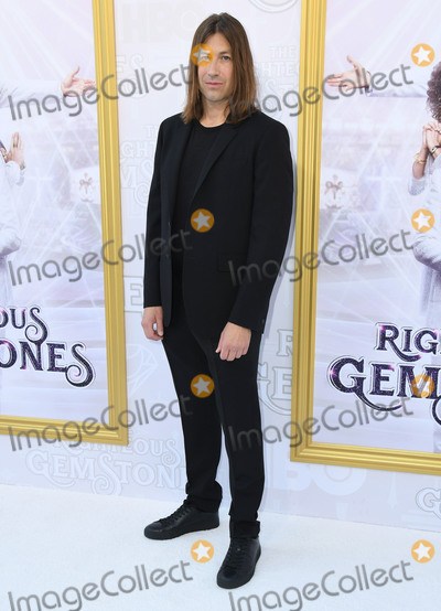 """Jody Hill Photo - 25 July 2019 - Los Angeles, California - Jody Hill. HBO's """"The Righteous Gemstones"""" Los Angeles Premiere held at Paramount Theater. Photo Credit: Birdie Thompson/AdMedia"""