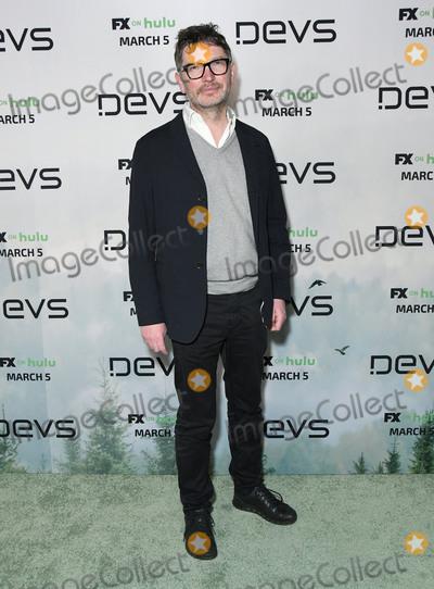 "Andrew MacDonald Photo - 02 March 2020 - Hollywood, California - Andrew Macdonald. FX's ""Devs"" Los Angeles Premiere held at Arclight Hollywood . Photo Credit: Birdie Thompson/AdMedia"