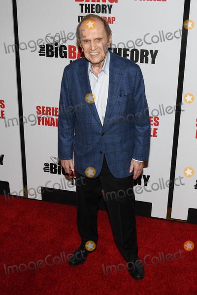 """Bob Newhart, Big Bang Photo - 01 May 2019 - Pasadena, California - Bob Newhart. """"The Big Bang Theory"""" Series Finale Party held at the The Langham Huntington. Photo Credit: Billy Bennight/AdMedia"""